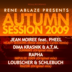 Rene Ablaze presents Autumn Sessions 09
