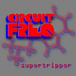 CIRCUIT FREQ - Supertripper (Front Cover)