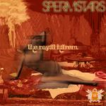 SPERMSTARS - The Royal Harem (Back Cover)