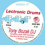Lectronic Drums