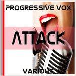 Progressive Vox: Attack (unmixed tracks)
