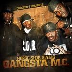 Gangsta MC