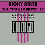 The Power Move EP