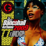 The Biggest Ragga Dancehall Anthems 2009 (unmixed tracks)