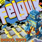 Disco Toys EP