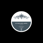 APPEL, Roland - Black Label #55 (Front Cover)