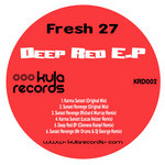 Deep Red EP