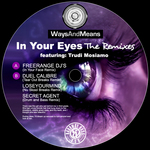 In Your Eyes (The remixes)