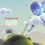 SYNSUN - Full Power Of Goa (Front Cover)