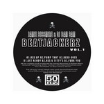 Beatjackerz: Vol 1