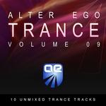 Alter Ego Trance: Vol 9 (unmixed tracks)