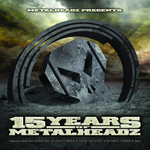 15 Years Of Metalheadz (unmixed tracks)