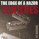 The Edge Of A Razor