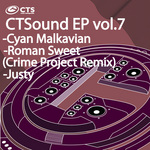 CTSound EP: Vol 7