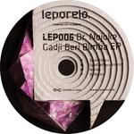 DR NOJOKE - Gadji Beri Bimba EP (Front Cover)