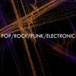 POP/ROCK/PUNK/ELECTRONIC - Pop/Rock/Punk/Electronic (Front Cover)