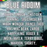 Blue Riddim (unmixed tracks)