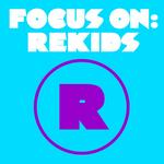 Focus On: Rekids (unmixed tracks)