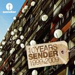 10 Years Sender (unmixed tracks)