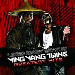 Legendary Status: Ying Yang Twins (Greatest Hits)