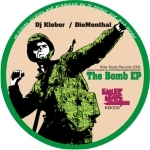 The Bomb EP