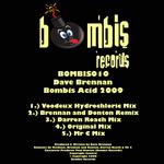 Bombis Acid 2009