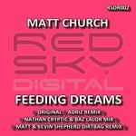 Feeding Dreams