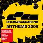 Drum & Bass Arena Anthems 2009