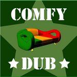 Comfy Dub (A George Solar Selection) (unmixed tracks)