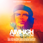 Target & Danny Weed Present Aim High: The Revolution