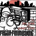 Fresh Funky Dude EP