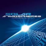 Solar Atmospheres (unmixed tracks)