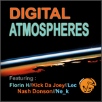 Digital Atmospheres EP