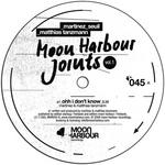 Moon Harbour Joints Vol 1