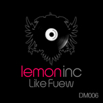 LEMON INC - Like Fuew (Front Cover)
