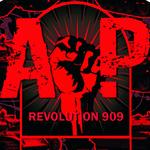 Revolution 909