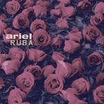 ARIEL - Ruba EP (Front Cover)
