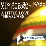 G!/SPECIAL KASE - A Little Love (Front Cover)