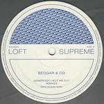 (Somebody) Help Me (remixes)
