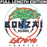 Extreme Chapter: Full Length Edition (unmixed tracks)