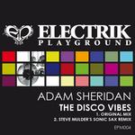 The Disco Vibes