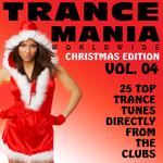 Trance Mania Worldwide Vol 4: Christmas Edition (unmixed tracks)