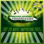 Revelations Progressive Dream (unmixed tracks)