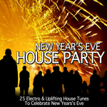 New Year's Eve House Party (unmixed tracks)