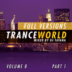 Trance World Vol 8 (unmixed tracks)