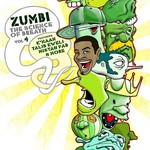 ZUMBI/VARIOUS - The Science Of Breath: Vol 4 (unmixed tracks) (Front Cover)
