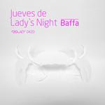 Jueves De Lady's Night