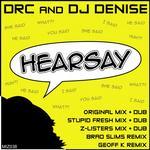 Hearsay (Part 1)