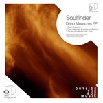 SOULFINDER - Deep Measures EP (Front Cover)