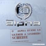 Scheibe (Alpha Hymne 2009)
